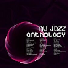 Nu Jazz Anthology von Various 4 x CD (2007)