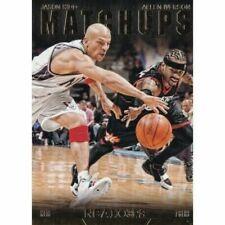 Cartes de basketball, saison 2014 Panini NBA