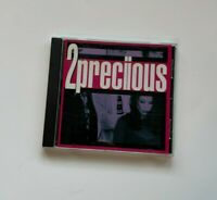 2preciious Self-titled CD Female Canadian Hard Rock feat. Lee Aaron '96