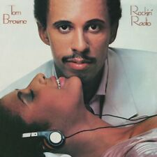 "TOM BROWNE - ROCKIN' RADIO 2013 REMASTERED CD 1983 ALBUM + BONUS 12"" MIXES !"