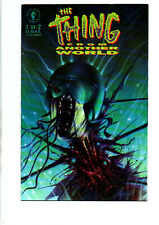 The Thing from Another World #1 & 2 complete set - VF/NM