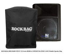 ROCKBAG RB23006B STD EV SX Series BORSA COPERTURA PER CASSE Mouldet Speaker Bag