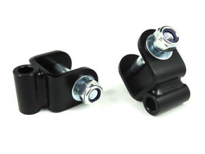 Suzuki Jimny Rear Shock Relocation Extensions