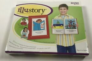Creations By You Illustory Write And Illustrate A Professionally Produced Book