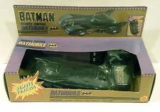 Toy Biz BATMAN 1989 RADIO CONTROL RC BATMOBILE MIB