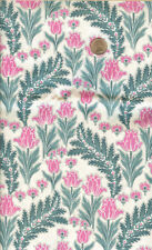 PRETTY! REVIVE - PINK TULIPS - TIMELESS TREASURE - 2 YARDS