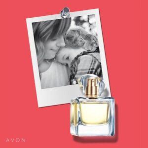Avon Today For Her 1.7 Fluid Ounces Eau De Parfum Spray