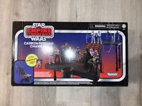 Star Wars The Vintage Collection Carbon-Freezing Chamber Playset w/ Stormtrooper