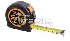 Flessometro metro portatile Beta Tools 1691BM/5 lunghezza 5 mt larghezza 25 mm