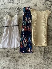 Lot of Dresses - Size Small