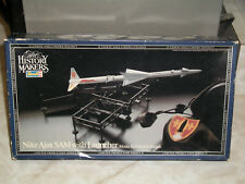 Revell 1/32 Scale History Makers Series Nike Ajax SAM With Launcher