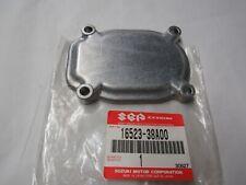 Suzuki Intruder700 750 800 nos oil strainer cap  1986-2000    16523-38a00