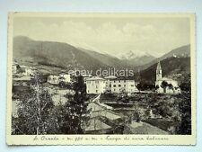 S. ORSOLA Pergine Trento trentino vecchia cartolina