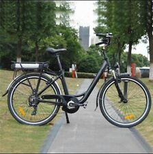 "Fabulous City E Bike - New 26"" 250 Watt Engine"