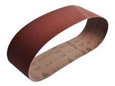 Faithfull - Cloth Sanding Belt 915mm x 100mm x 120g -