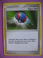 Carte Pokémon - Trainer - Super Ball - 85/100 - Tempête - 2009 - C