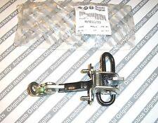 ALFA ROMEO 147 1.6 2.0 1.9 3.2 NUOVO ORIGINALE MANO SINISTRA PORTA controllo Cinturino (3 porte)