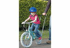 Balance Bike Buddy - Learn To Ride Without Stabilisers - Fits All Chidrens Bikes
