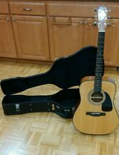 Fender Guitar and Case
