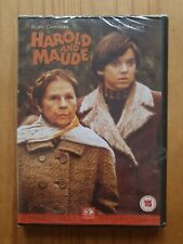 Harold And Maude 1971 Paramount Widescreen Collection DVD PHE8224 2002
