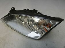 FORD MONDEO 3 III Scheinwerfer links Halogen 1305235544