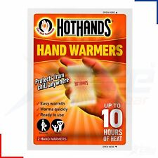 HotHands Hand Warmers - Ideal Warmth for Winter Sports Spectators 5 Pairs