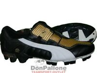 Puma V-Konstrukt III GCI FG Fußballschuh schwarz Nocken Fussball Schuhe 39 - 41