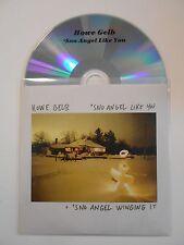 HOWE GELB : SNO ANGEL LIKE YOU ♦ CD ALBUM PORT GRATUIT ♦