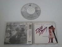 DIRTY DANCING/SOUNDTRACK/VARIOUS ARTISTS(RCA BD86408) CD ALBUM
