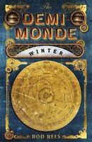 The Demi-Monde: Winter: Book I of the Demi-Monde, Very Good Books