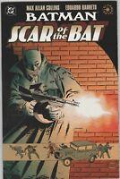 Batman Scar of the Bat - 1996 - DC Comics