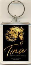 Tina Turner. The Musical. Keyring / Bag Tag.
