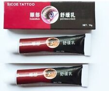 Skin Numb Topical Anesthetic Cream for Tattoo/ Microblading/ PMU/ Fibroblast