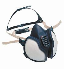 3M 4251 Semi maschera senza manutenzione, vapori organici polveri FFA1P2