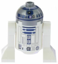 LEGO STAR WARS R2-D2 DROID MINIFIGURE NEW FROM SETS 75136 75159 75168