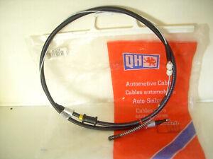 Vauxhall Cavalier Opel Ascona RH Rear Handbrake Cable BC2115