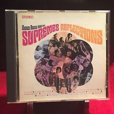Diana Ross & Supremes Reflections CD 3746354942 (LN Condition)