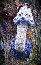 Tierfigur Baum Vogel Comic Garten Road Runner Dekoratio Geschenk für den Garten