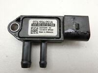 Differenzdrucksensor für VW Golf 5 V 1K5 03-09 TDI 2,0 103KW BMM 076906051A