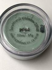 Bare Escentuals Eye Shadow Pond Full Size New Discontinued Minerals Htf