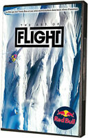 The Art of Flight DVD NEUF SOUS BLISTER Snowboard - Travis Rice