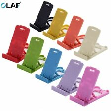 Olaf Universal ABS Mobile Phone Holder Table Desk Phone Stand Holder For iPhone