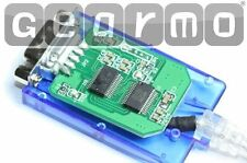 USB to RS-232 Serial Adapter for Windows  FTDI Chip Pro Adapter with LED