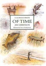 jim gibbinson little egret angeln buch ein grandioser zeitverschwendung taschenbuch neu