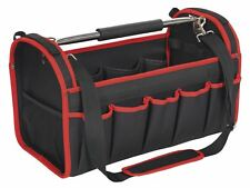 Sealey AP505 Open Tool Storage Bag 500mm