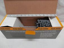 "1 NEW 2-1//4/"" 180 grit Flexible Cylinder Hone Bore Diameter Ball Engine Flex"