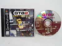 EXTREMELY RARE Grand Theft Auto 2 For Connectix Virtual Game Station Gamestation