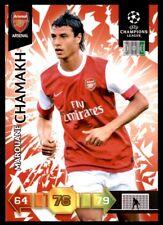 Panini Liga de Campeones 2010-2011 ADRENALYN XL Nou Chamakh Arsenal FC