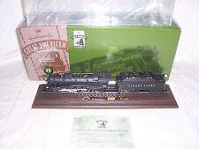 Great American Railways Locomotive Lionel Berkshire 726 Limited Hallmark