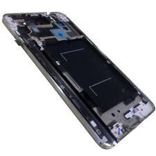 Téléphones fixes et accessoires argentés